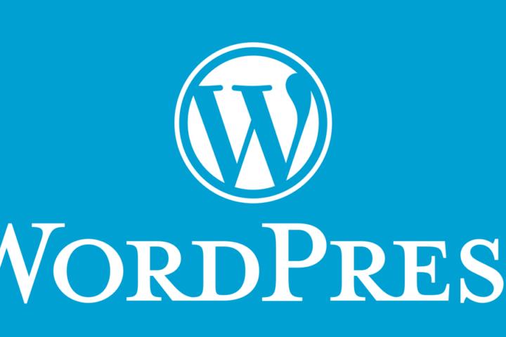 Skapa Wordpressblogg